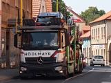 Obyvatelé ulice Rožmitálská získají nová okna zdarma