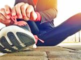 Průzkum: Alespoň jednou měsíčně se věnuje sportu 70 procent Čechů