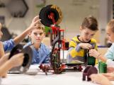 V Březnici na Příbramsku se otevírá unikátní technická akademie
