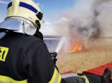 Hasičský záchranný sbor České republiky dosáhl navýšení rozpočtu na příští období