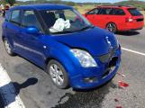 Tři dopravní nehody zkomplikovaly provoz na Strakonické