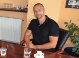 """""""Doufám, že v co nejbližší době venku body urveme,"""" říká Jan Starka, majitel klubu 1. FK Příbram"""