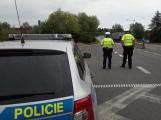 Příbramští policisté zastavili během pátku a soboty 127 aut, odhalili 53 přestupků