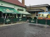 Do vzhledu restauračních předzahrádek radní v Příbrami nemluví