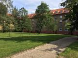 Město Příbram chce revitalizovat vnitrobloky, setkalo se však s mizivým zájmem rezidentů