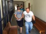 Příbramský soud poslal do vazby agresora, který vyhrožoval zabitím