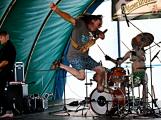 Rožmitál rozhýbal festival