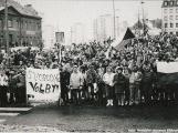 Město Příbram chystá oslavy 30 let svobody
