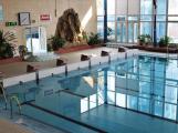 Začíná plavecká výuka, sauna zahajuje každodenní provoz a v plánu je také sanitární den