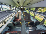 Arriva nasazuje na linky z Prahy do Příbrami nové autobusy