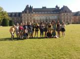 YouthCamp 2019: Diskuse, Eiffelovka i gurmánské zážitky