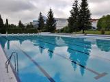 Aquapark Příbram ukončuje k dnešnímu dni provoz venkovního bazénu