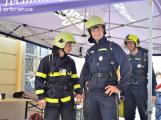 Zdolají hasiči Svatohorské schody za necelé čtyři minuty? Uvidíme v sobotu