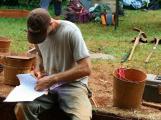 Archeologové odhalili na trase dálnice D4 pravěká sídliště