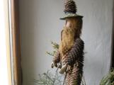 Havíř a les. Nová expozice v hornickém domku
