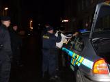 Od začátku roku zastavili policisté více než sedmdesát namol opilých řidičů