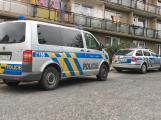Aktuálně: Neznámý pachatel vykradl terénní místnost Bedny v ubytovně pod Čerťákem