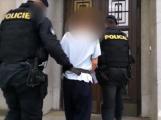 Krajský soud odsoudil březnického vraha na 17 let