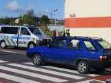 Jaké jsou povinnosti chodců a řidičů u přechodu?