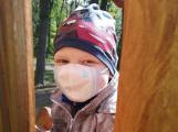 Pětiletý Dominik onemocněl leukémií: Běžná viróza by mohla jeho zdravotní stav zhoršit