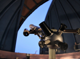 Hledá se český název pro exoplanetu. Sedlčanská hvězdárna vám dá inspiraci