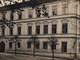 Stoleté výročí existence oslaví příbramská obchodní akademie s žáky, učiteli i veřejností