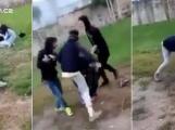 Napadení v Sedlčanech: Policie zahájila trestní řízení pro podezření ze spáchání přečinu výtržnictví