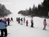 Místo lyžařů budou příbramský kopec Padák zřejmě sjíždět cyklisté