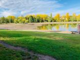 Tuto neděli proběhne výlov Nového rybníku