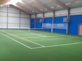 Petrovice u Sedlčan: Mají jen 1400 obyvatel, postavili však sportovní halu za 21 milionu korun