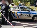 Svodka událostí: Zfetovaní řidiči, odcizené jízdí kolo a vykradený sklep