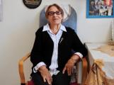 Marie (95): Chtěli mě nasadit do říše. Nakonec jsem vyšetřovala postřelené vojáky a lidi nakažené tuberkulózou