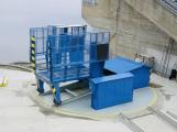Modernizace lodního výtahu na Orlíku bude o 35 milionů dražší, než se předpokládalo