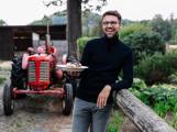 Lukáš Hejlík z Ordinace v růžové zahradě navštíví OC Skalka