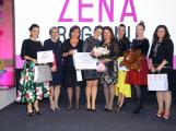 Absolutní vítězkou Ženy regionu je Středočeška! Stala se jí zakladatelka spolku Radost Příbramáčkům a zdravotnice Jana Puklová Havelková