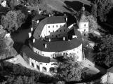 Tajná láska na zámku v Březnici: Syn císaře se své neurozené manželky nikdy nevzdal