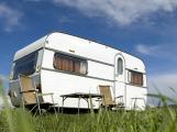 Díky novému fondu na podporu turistického ruchu vzniknou parkovací místa  pro karavany v kempu Trhovky i v Tetíně