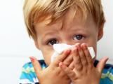 Na Příbramsku byl zaznamenán vzestup respiračních onemocnění