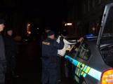Policisté od začátku roku odhalili téměř šest set opilých a zfetovaných řidičů