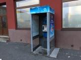 Telefonní budky: Po novém roce jen na vesnicích