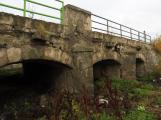 Historický most v Dobříši má být zbořen. Lidé se bouří