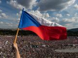 Czech Press Photo vyhrál snímek protestu proti Babišovi. Zavítá prestižní výstava opět i do Příbrami?