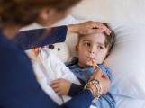 Hygienici: Respiračních onemocnění přibývá, o slovo se hlásí i chřipka
