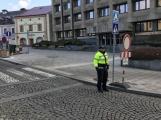 První a poslední adventní neděle zkomplikuje dopravu v centru Příbrami
