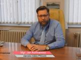 Jan Konvalinka: Neberte přípravy na Vánoce tak vážně