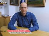 Martin Buršík: Dobrých věcí s dobrými lidmi se děje každý den dost