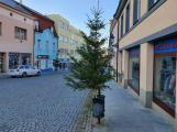 Advent v Příbrami: V Pražské pohoda, ve velkých obchodních zónách začíná stres