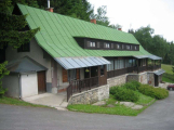 Město chce pronajmout městskou chatu Granit, lidé sepsali petici