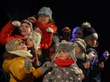Čertovský Novák přilákal tisíce návštěvníků. Velkolepý ohňostroj nadchl přihlížející