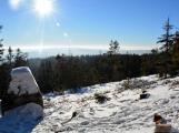 Od ledna začne v Brdech fungovat soukromá horská služba